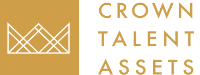 Crown Talent Assets Logo